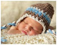 Фотосъёмка новорожденных 2