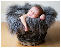 Фотосъёмка новорожденных 4