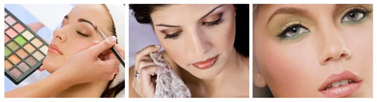 Фото свадебного макияжа 12