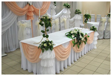 Фото оформления свадеб 6