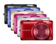Nikon Coolpix S6300 – рабочая лошадка для фотографа-любителя