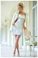 Фото свадебного платья 1