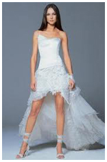Фото свадебного платья 3