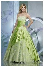Фото свадебного платья 4