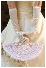 свадебные аксессуары фото 1