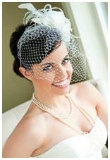 Выбираем свадебные аксессуары – от шляпки до подвязки