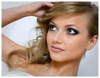 Свадебный макияж 5