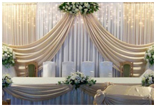 Фото оформления свадеб 1