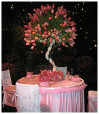 Фото оформления свадеб 10