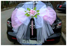 Фото оформления свадеб 4