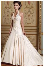 Фото свадебного платья 2