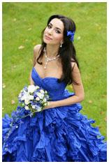 Фото свадебного платья 7