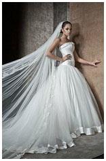Фото свадебного платья 8