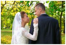 свадебное фото 2