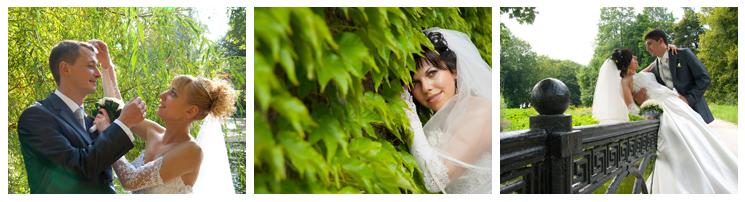 свадебное фото 9