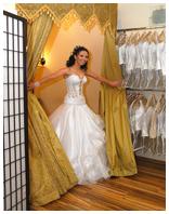 Фото свадебные хлопоты 4