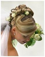 Свадебная причёска невесты. Советы и рекомендации.