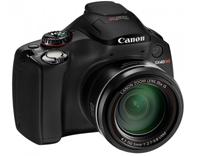 фотоаппарат 3 Canon PowerShot SX40