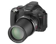 Canon SX40: лучший в классе ультразумов?