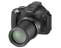 фотоаппарат 6 Canon PowerShot SX40
