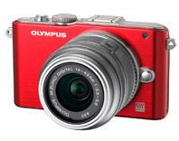 Обзор фотоаппарата Olympus E-PL3
