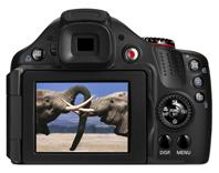 фотоаппарат 2 Canon PowerShot SX40