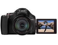 фотоаппарат 7 Canon PowerShot SX40