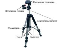 фотоштатив 9