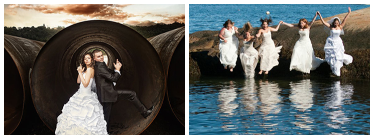 Trash The Dress 12