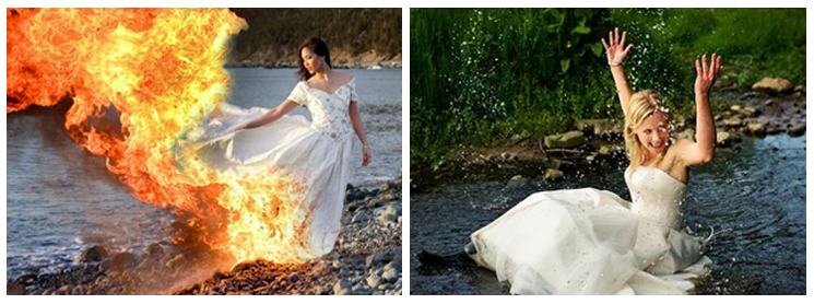 Trash The Dress 8