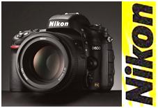 Полноформатная фотокамера Nikon D600. Описание и характеристики.