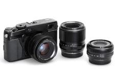 Фотоаппарат Fujifilm-X-Pro1-5
