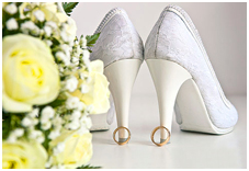 Туфельки для Золушки, или какую выбрать обувь невесте на свадьбу