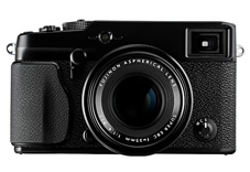 Фотоаппарат Fujifilm-X-Pro1-1