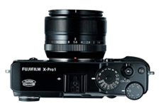 Фотоаппарат Fujifilm-X-Pro1-3