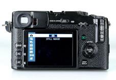 Фотоаппарат Fujifilm-X-Pro1-6
