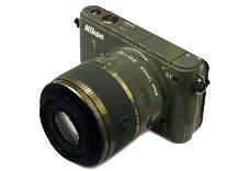 Nikon 1 S1 и Nikon 1 J3 – обзор новых системных беззеркалок