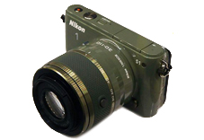 7 - Фотокамера Nikon 1